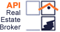 API Real Estate broker