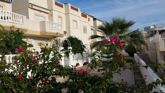 Apartment - Holiday rental  - Ciudad Quesada - La Marquesa Golf