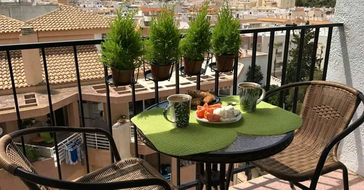 Appartement -  - Torrevieja  - Playa del Cura